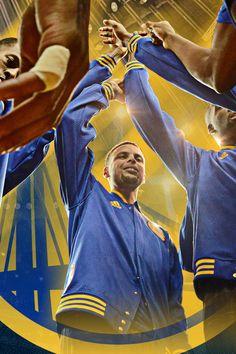 Team basketball——Warriors