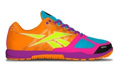 Custom Reebok Women's Women's Reebok CrossFit Nano 2.0 Shoes | YourReebok....Birthday Present!!!!!