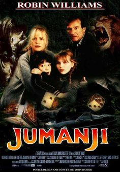 Jumanji.