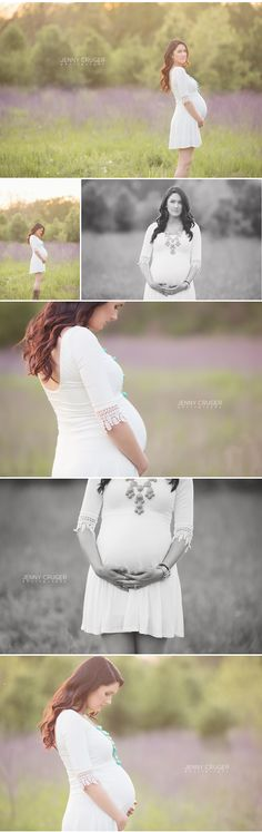 lavender field maternity photo ... Could do canola field .. Yay prairies Repin…