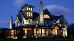 Dream homes: Hinsdale