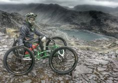 Project Enduro - Kit In Action - Polaris Bikewear - Wales