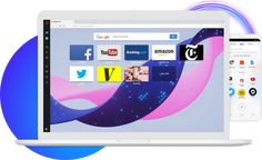 Opera is a free, award-winning web browser, developed by Opera Software. It works in the much better way as other browsers on the market. Opera Software, Software Libre, Windows 95, Opera Browser, Web Browser, Google Chrome Web, Birthday Email, Global Weather, Digital Marketing Strategy