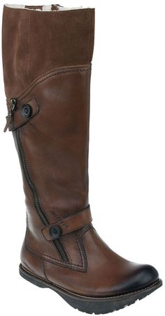ba954b8a791c Kalso Earth® Shoe Prance Women s Boot (Almond Leather) Patagonia Boots