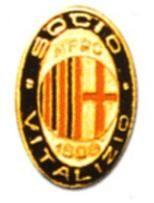 Milan A.C. Socio vitalizio