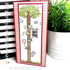 Stempellicht: Woodland Wonder Doodle, Pinterest Instagram, Stampinup, Woodland, Blog, Notebook, Cat, 10th Birthday, Man Card