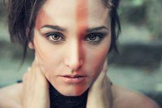Tribal beauty by francesca morgera on 500px