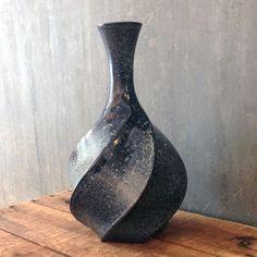 Speckled Vase