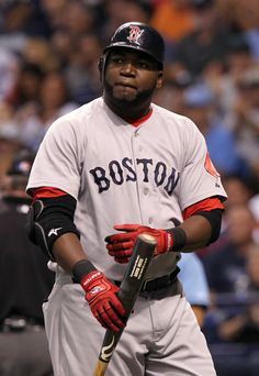 david ortiz | David Ortiz Signs One Year Deal with Red Sox - Bloody Sox - Voices ...