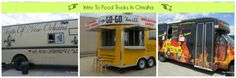 3 food trucks to try in Omaha: Taste of New Orleans, Scotty's Go Go Grill and 402BBQ