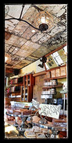 One Shot Coffee, awesome coffee shop in Philadelphia  #7marketingphiladelphia