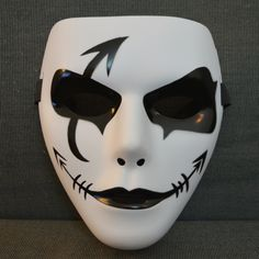 Best value Shuffle Mask – Great deals on Shuffle Mask from global Shuffle Mask sellers Mascaras Halloween, Halloween Masks, Halloween Face Makeup, Punisher Costume, Ford Mustang Wallpaper, Party Face Masks, Creepy Masks, Purge Mask, Airsoft