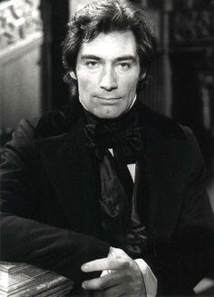 FILMY KOSTIUMOWE: Jane Eyre (TV mini-serial 1983 Timothy Dalton as Mr. Rochester
