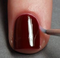 We all love when our nails look perfect but let's face it, chips and cracks are bound to happen. These nail tricks can keep your nails in tip-top shape this fall.