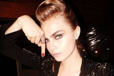 Cara Delevingne Perfectly Explains the