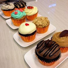 Keep calm and have some cupcakes. Drop by My Little Buttercup today -- located at the level of SM City BF Paranaque. Happy Friday everyone! Buttercup, Happy Friday, Philippines, Cupcakes, Calm, Drop, Desserts, Tailgate Desserts, Cupcake Cakes