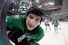 One of the best pictures ever of Jamie Benn
