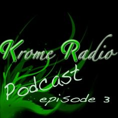 Episode 3: Valentine/Single Awareness Day Special. Enjoy!  @KromeRadio kromeradio.blogspot.com