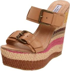 Steve Madden 4 The Cool People  Cortlynn Espadrille