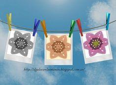 #crochet_pattern  #crochetflowers  #crochetflower #crochetmotif  #crochethandmade #crochetaplique #crocheteando #crochet #crochetaddict  #ganchillolover #ganchillo #ganchillocreativo #ganchilloterapia by adri_carballo_