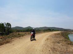 VIETNAMRIDER® TRAVEL.  Explore Vietnam by motorcycles.  http://vietnamrider.com/tours/5-day-mekong-off-road/ #vietnamrider #motorbike #tours #saigon #offroad #adventure #the #best #tours #in #south #vietnam