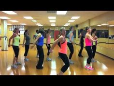 Thrift Shop - Mojo Fitness, Dance Fitness/Zumba Choreography