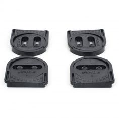 Voile: Voile Splitboard Hardware Puck Set-Canted
