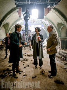 'Fantastic Beasts': 5 Exclusive New Photos