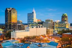If you are thinking of relocating to somewhere that is great for business and your career, then one of the first places you should consider is Raleigh, NC.
