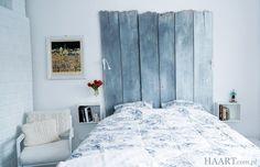 Romantyczna sypialnia HAART