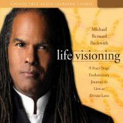 You were never born. You will never die. And the reason you've incarnated is to reveal the glory of the Divine as you and you alone can. This is the essence of the Life Visioning Process, Michael Bernard Beckwith's transformational inner technology for uniquely expressing the love, wisdom, and beauty that you are.
