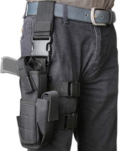 Tactical Holster, Tactical Pistol, Tactical Wear, Pistol Holster, Tactical Clothing, Holsters, Drop Leg Holster, Cargo Work Pants, Sketch Tattoo