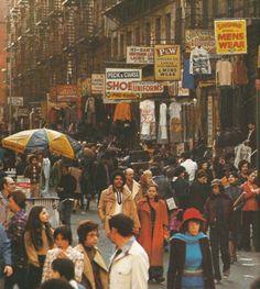 #nyc new york 70s