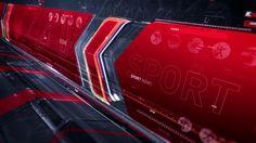 on behance sports brands, sports logo, poster, channel branding, spo