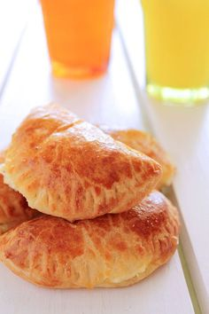 Greek Sweets, Greek Desserts, Greek Recipes, Greek Cake, Food Network Recipes, Cooking Recipes, Greek Pastries, The Kitchen Food Network, Savory Pastry