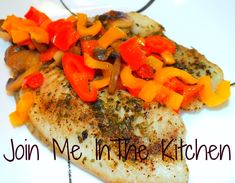 Quick & Easy Tilapia Recipe Best Slow Cooker, Crock Pot Slow Cooker, Slow Cooker Recipes, Cooking Recipes, Crock Pot Shrimp, Tilapia Recipes, Pot Roast, Whole Food Recipes, Easy Meals