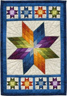 Win This Quilt!
