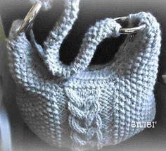 Bilibì: Vecchia borsa, nuovo look!