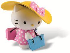 Hello Kitty Shopping Girl