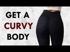 , If you're really serious, you can use this curvy body workout to build some sexy lean curves. It's not some unrealistic goal that you. , Curvy Body Workout: 13 Minute Slim Thick Routine For Curves! Tiny Waist Workout, Curves Workout, Hip Workout, Workout Body, Workout Tips, Standing Ab Exercises, Standing Abs, Summer Body Workouts, Butt Workouts