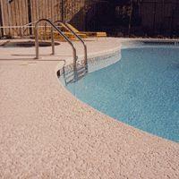 Cool Deck For Pools Kansas City Kool Deck Cool Deck And Concrete Pool Deck Repair Things I