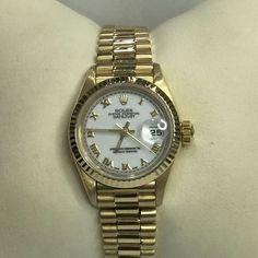Rolex gold Watches (18ct) Price $ 4300