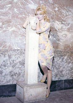 "gatabella: ""Brigitte Bardot """