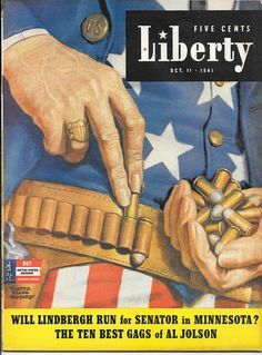 Liberty Magazines.