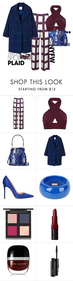 """""""Trend"""" by claire86-c on Polyvore featuring moda, Tory Burch, FELLA, Elizabeth and James, MANGO, Gianvito Rossi, Dsquared2, The Body Shop, Bobbi Brown Cosmetics e Marc Jacobs"""