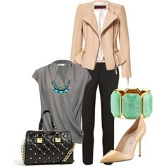 Work Outfits | Work outfit"