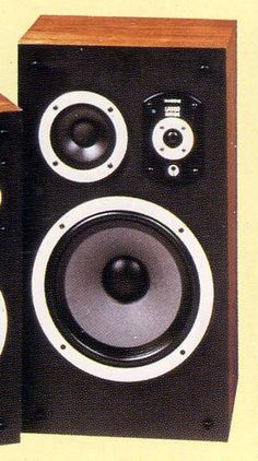 Wharfedale LASER100 1980