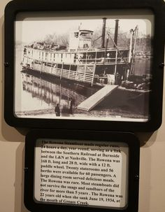 Steam Boats, Paddle Boat, Old Florida, Us History, Interesting History, Nashville, Kentucky, River, Places