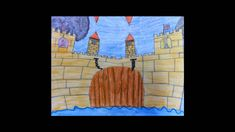 La Edad Media en verso por niños. Cases, Science, Painting, Youtube, Art, Medieval Castle, Social Science, Middle Ages, Facts