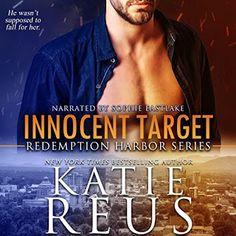 Audible Book: Innocent Target (Redemption Harbor